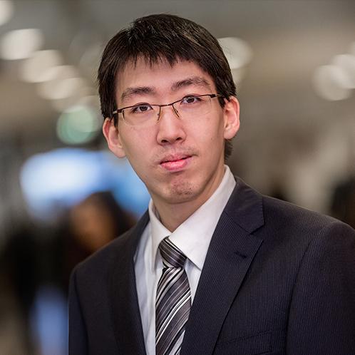 Dr. Charlie Ye