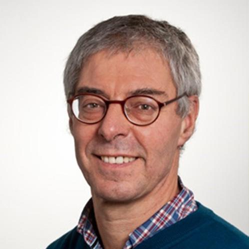 Prof. Eric van Damme