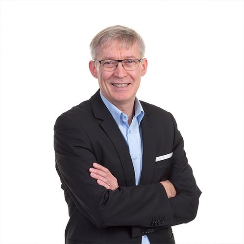 Prof. Rommert Dekker