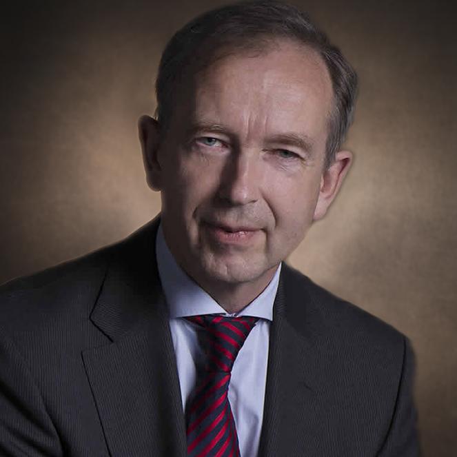 Prof. Casper de Vries
